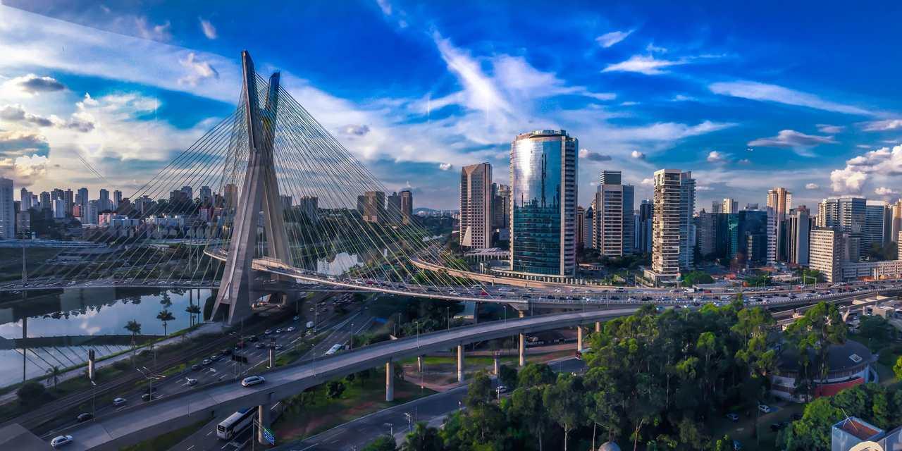 Como funciona a Zona Azul Digital em São Paulo?