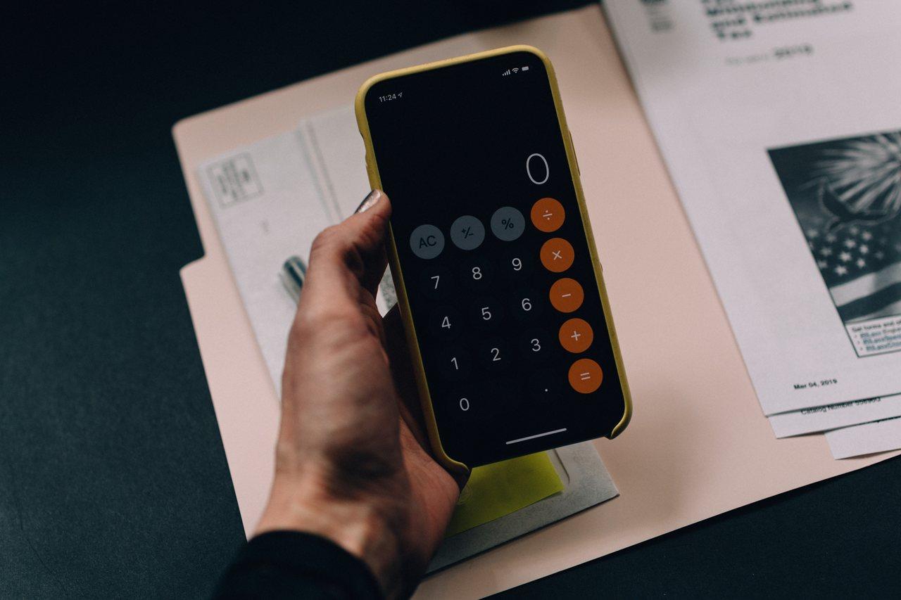 calculadora celular pagar contas