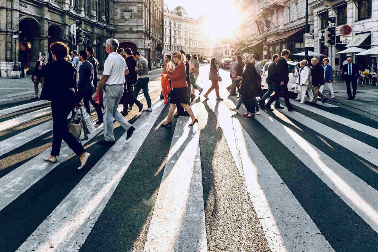 Mobilidade como um serviço: o futuro das cidades inteligentes