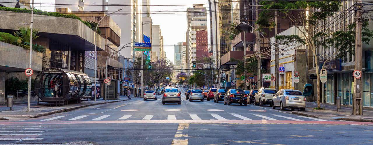 8 lugares para conhecer em Curitiba que têm EstaR