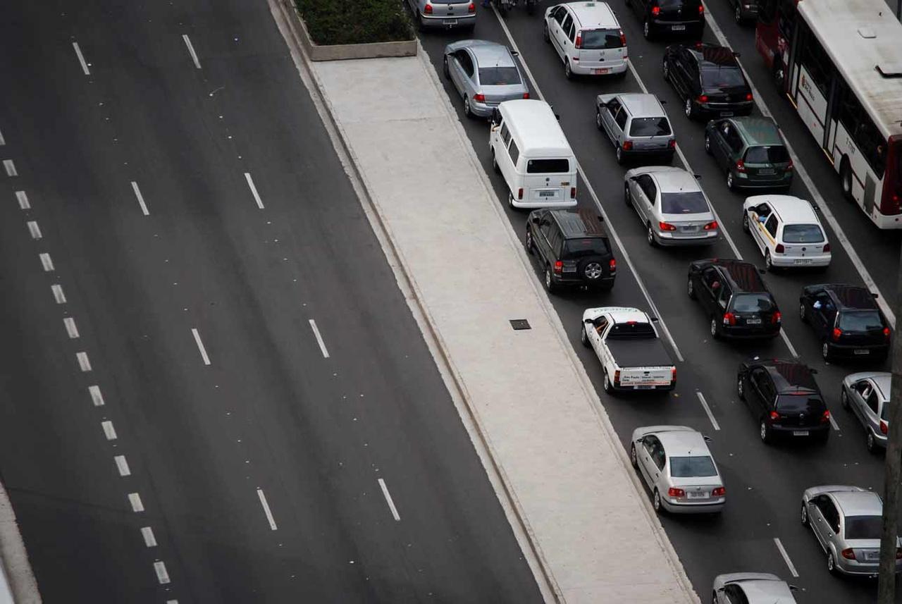 Desafios da mobilidade urbana: Transporte sem destino