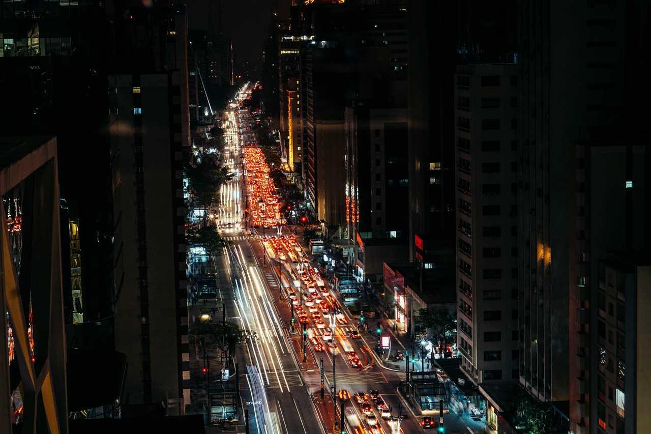 Desafios da mobilidade urbana: O custo da mobilidade