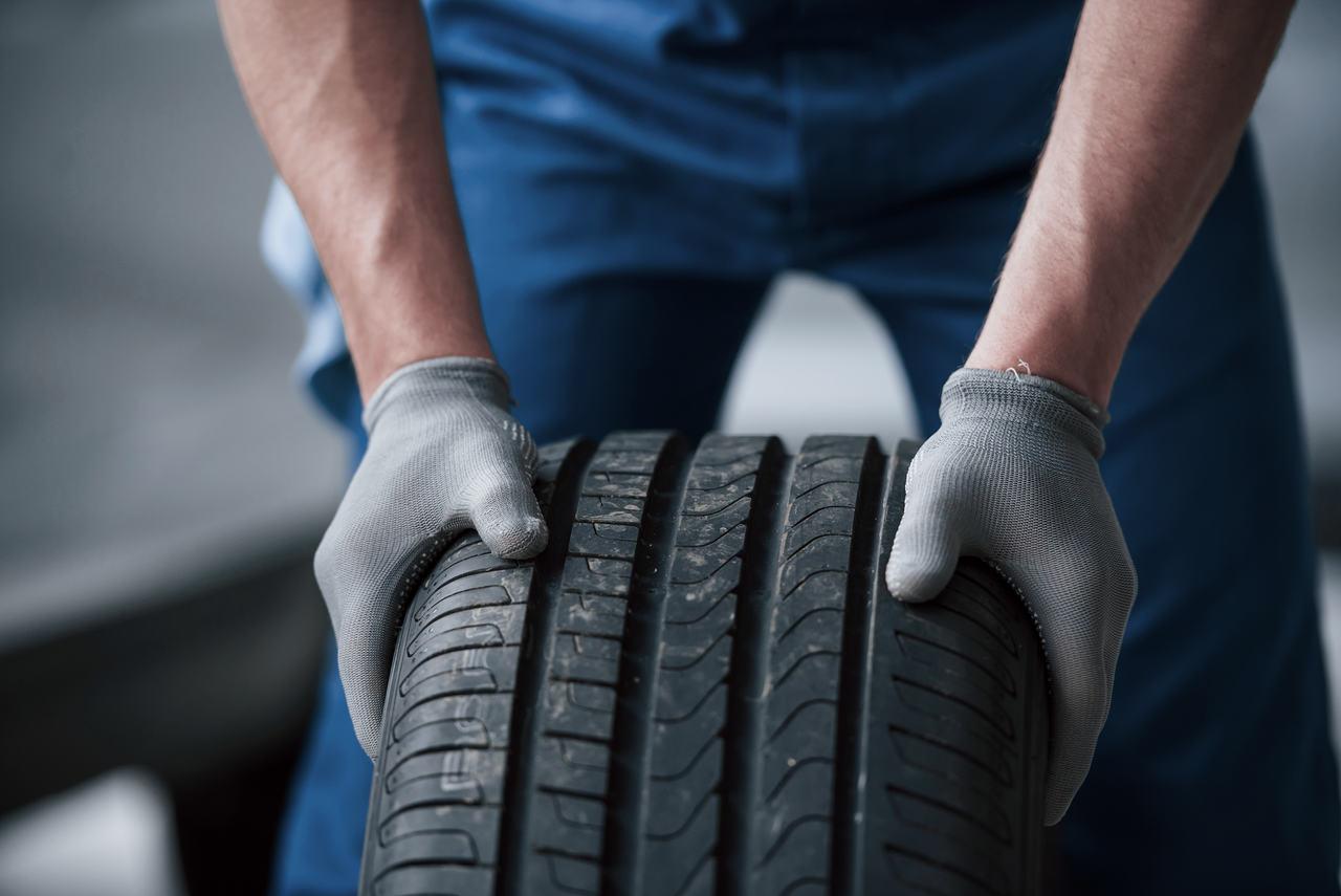 Qual o melhor pneu para o seu carro?