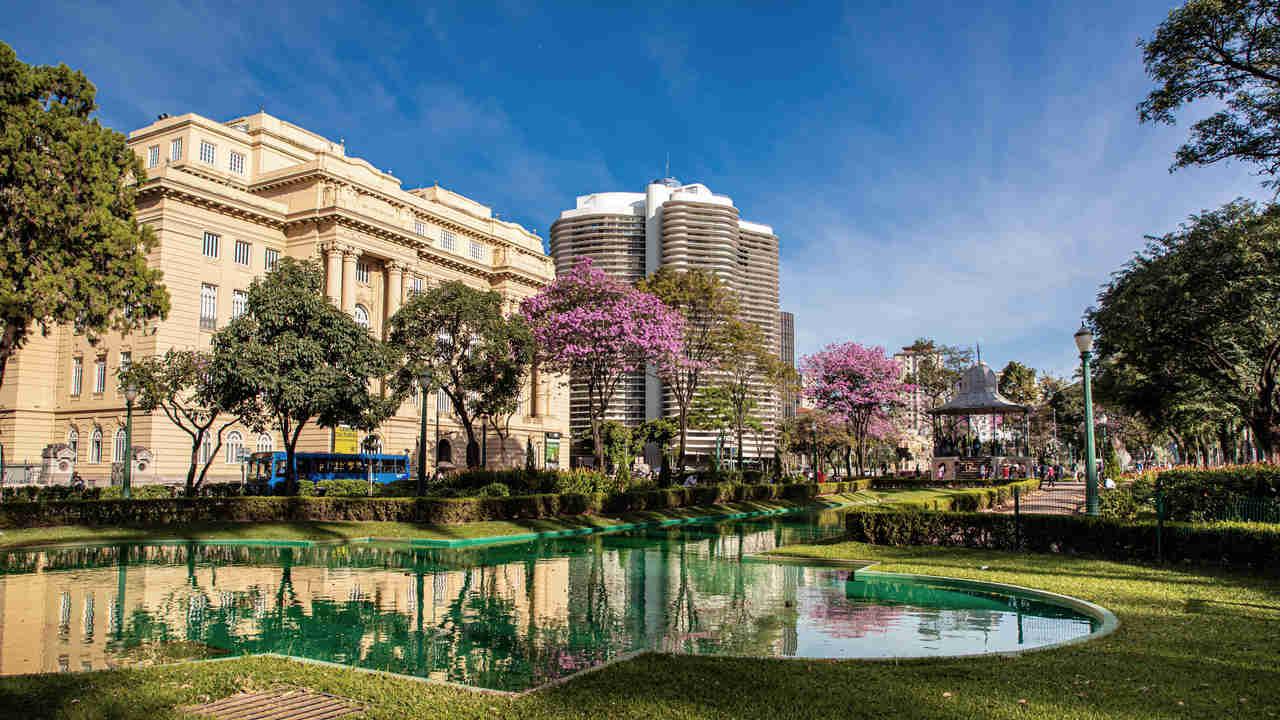 10 lugares para conhecer em Belo Horizonte que têm Rotativo Digital