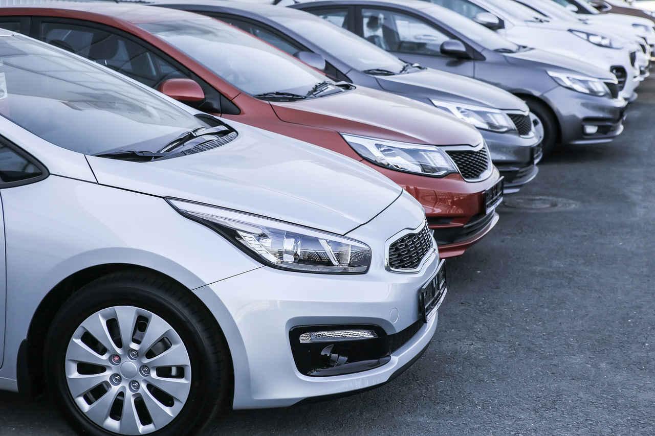 carros novos e usados a venda