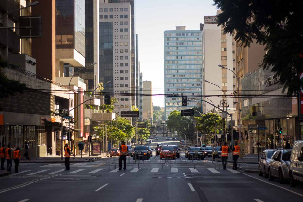 Multa EstaR Curitiba: qual o valor e como pagar?