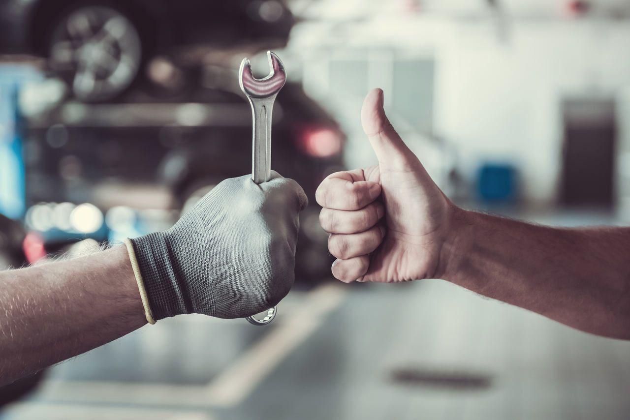 Como escolher sua oficina mecânica?