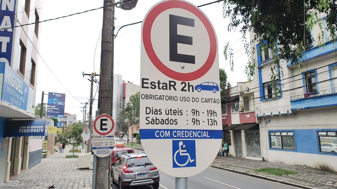 Veja as principais mudanças com o EstaR eletrônico em Curitiba