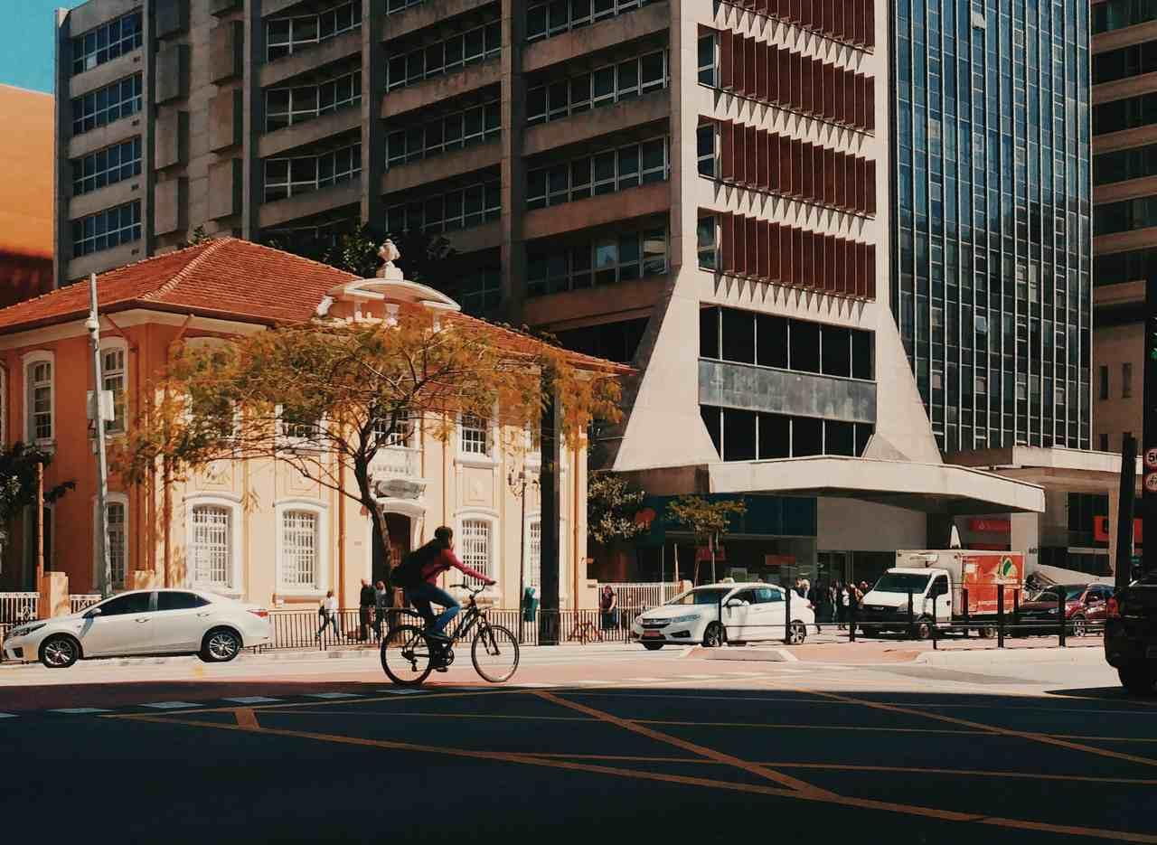 O que é a Política Nacional de Mobilidade Urbana no Brasil?