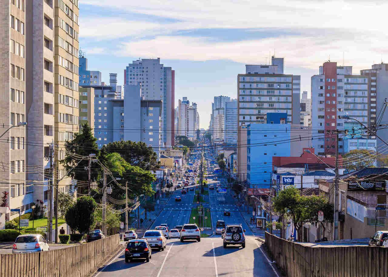 Como funciona o EstaR Digital em Curitiba?