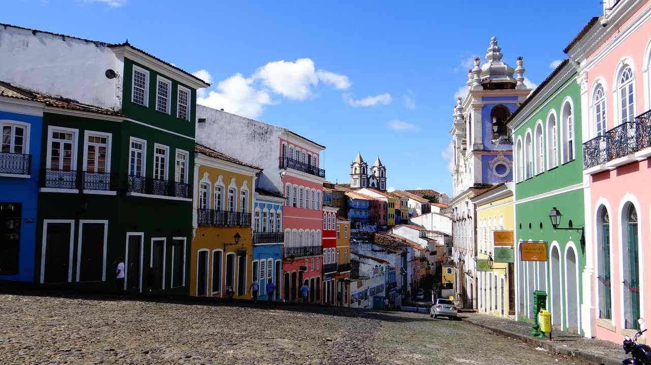 Como funciona a Zona Azul em Salvador no Carnaval?