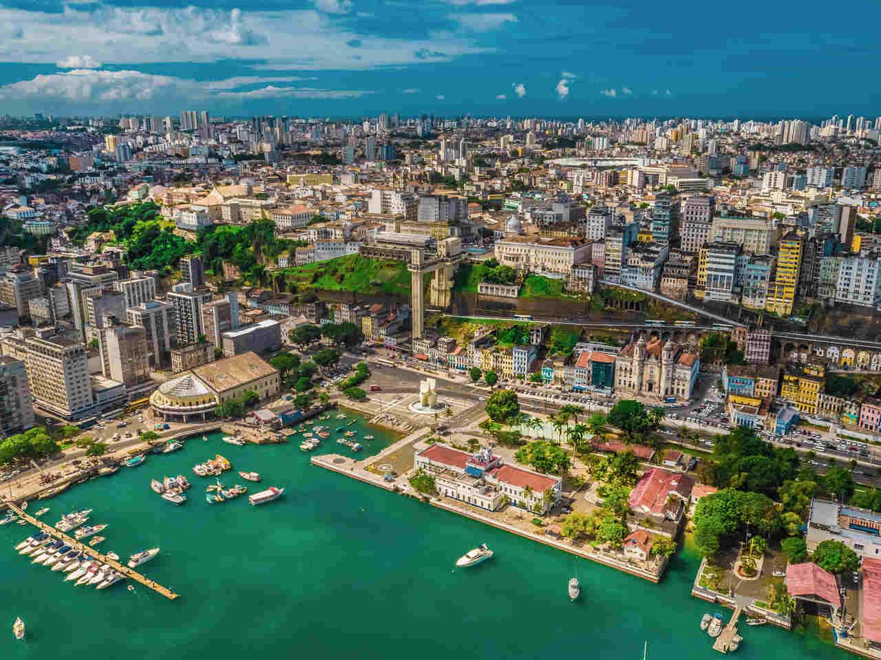 10 lugares para conhecer em Salvador que têm Zona Azul Digital
