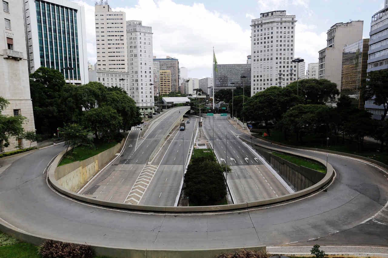 O que muda no trânsito do Brasil com o coronavírus?