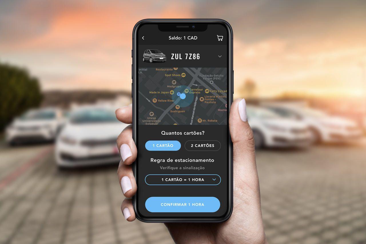 Zul Corp: a solução para o  estacionamento de frotas