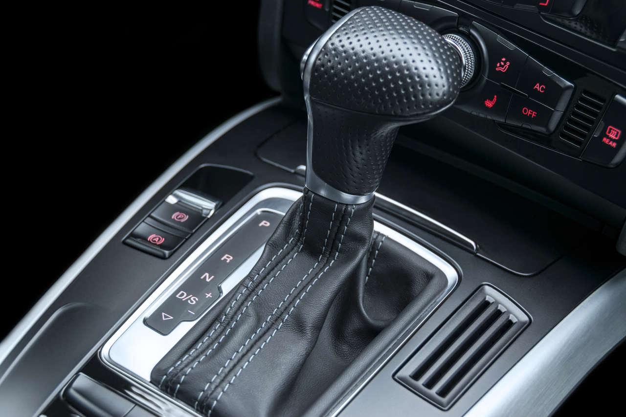 câmbio automático carro