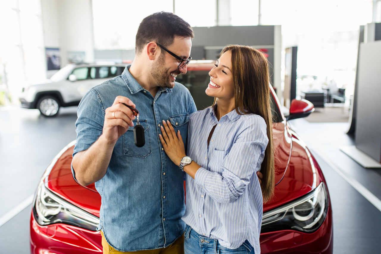 10 dicas para fazer a melhor troca de carro