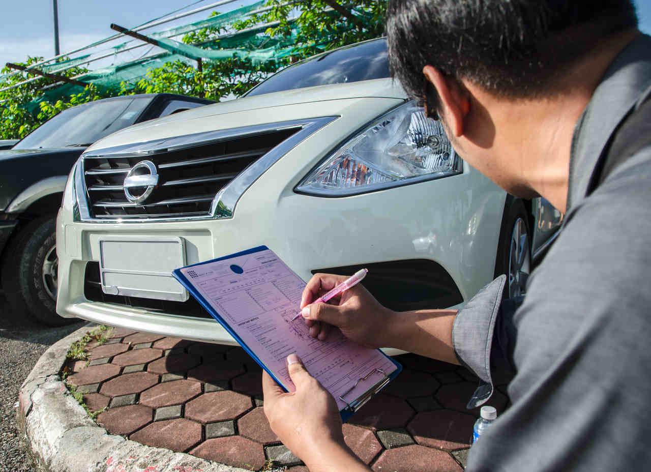 Valor de mercado: o que é um carro sinistrado?